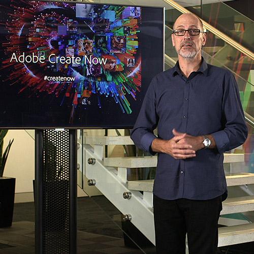 Adobe Web Seminar