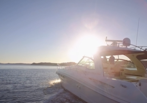 Pacific Boating TVC