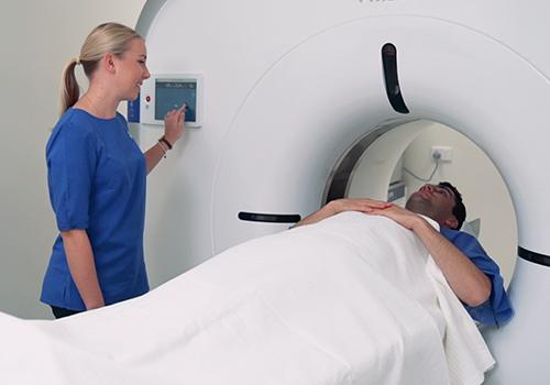 Cornerstone Health – Radiology Promo